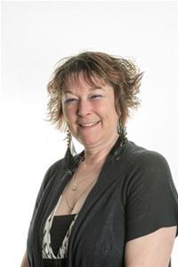 Gillian Harwood