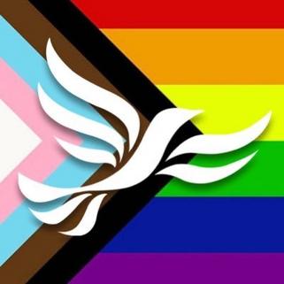 June 2020 is Pride Month UK