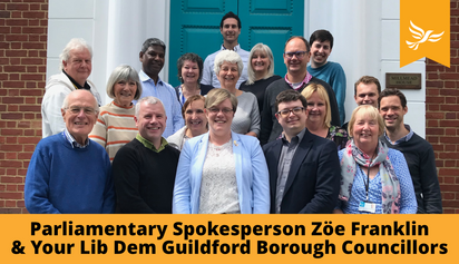 ZF & GBC Councillors